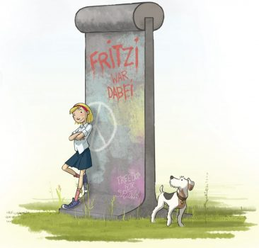 Fritzi – A Miraculous Revolutionary Tale